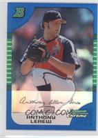 Anthony Lerew /150