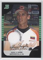 William Bergolla