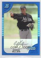 Cody Allen /150