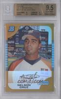 Nelson Cruz /50 [BGS9.5]
