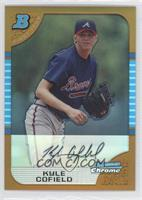 Kyle Cofield /50