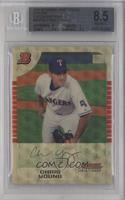 Chris Young /1 [BGS8.5]