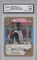 Andrew McCutchen [ENCASED]