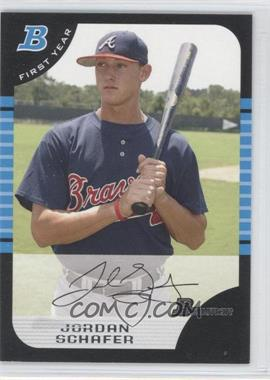 2005 Bowman Draft Picks & Prospects #BDP77 - [Missing]