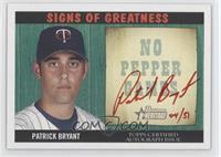 Patrick Bryant /51