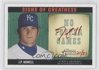 J.P. Howell /51