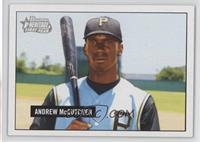 Andrew McCutchen (Bat on Shoulder)