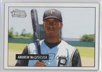 Andrew McCutchen (Bat on Shoulder)