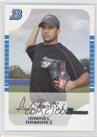 Ismael Ramirez /240
