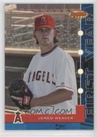 Jered Weaver /499