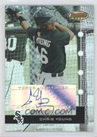 Chris Young /974