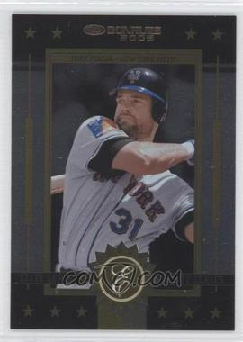 2005 Donruss - Elite Series #ES-16 - Mike Piazza /1500