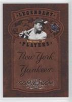 Babe Ruth /800