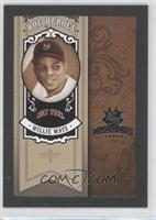 Willie Mays /25