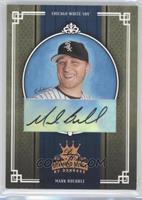 Mark Buehrle /50