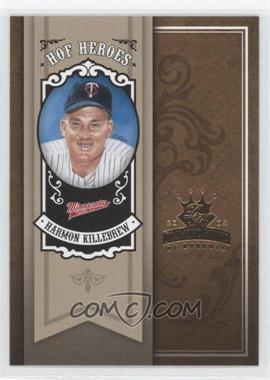 2005 Donruss Diamond Kings HOF Heroes #HH-19 - Harmon Killebrew