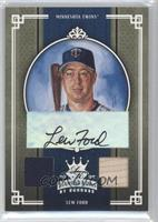 Lew Ford /100