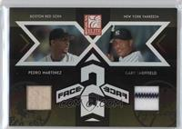 Gary Sheffield, Pedro Martinez /75