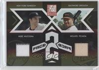 Mike Mussina, Miguel Tejada /250