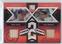Lance Berkman, Kerry Wood /150