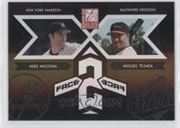 Mike Mussina /500