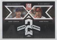 Rankin Johnson, Albert Pujols /500