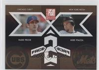 Mark Prior, Mike Piazza /500