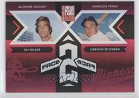 Harmon Killebrew, Jim Palmer /750