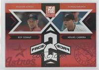 Miguel Cabrera, Roy Oswalt /750