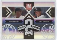 Gary Sheffield, Pedro Martinez /1500