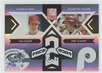 Mike Schmidt, Tom Seaver /1500