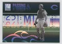 Johnny Bench /250