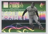 Brooks Robinson, Scott Rolen /125