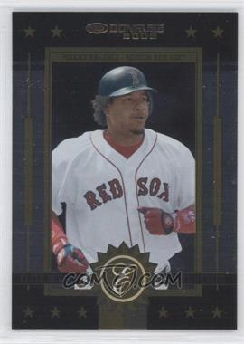 2005 Donruss Elite Series #ES-10 - Manny Ramirez /1500
