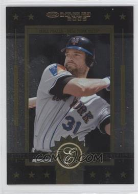 2005 Donruss Elite Series #ES-16 - Mike Piazza /1500