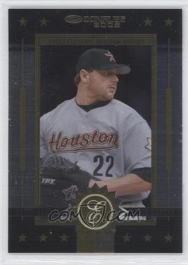 2005 Donruss Elite Series #ES-20 - Roger Clemens /1500