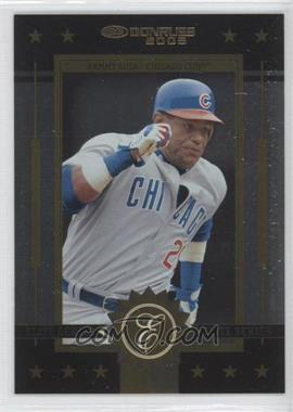 2005 Donruss Elite Series #ES-21 - Sammy Sosa /1500