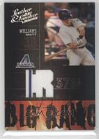 Matt Williams /250
