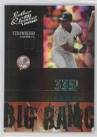 Darryl Strawberry /200