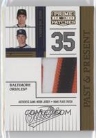 Mike Mussina /32