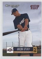 Junior Spivey /200