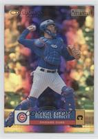 Michael Barrett /65