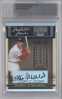 Stan Musial [BGS AUTHENTIC]