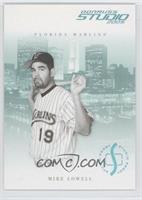 Mike Lowell #2/10