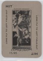Robin Yount /85