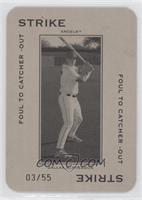 Dallas McPherson /55