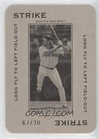 Johnny Damon /70