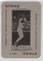 Michael Young /40