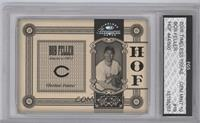 Bob Feller /500 [ENCASED]
