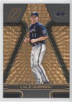 Lyle Overbay /50